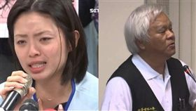 6成人挺罷工預告他:罷工遭媒體醜化  中華電信工會,朱傳炳,長榮罷工
