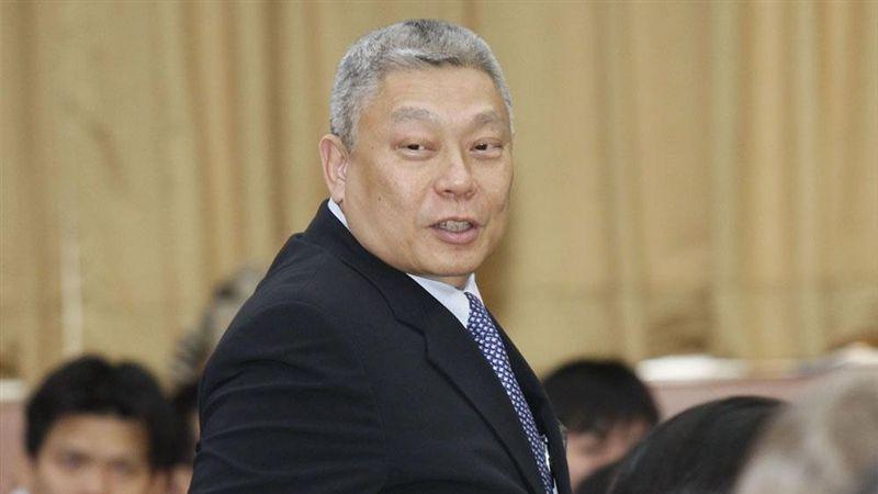 兩首富任性砸錢 郭台銘原來是在和蔡衍明打國民黨初選