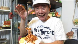 台灣食品模型第一人