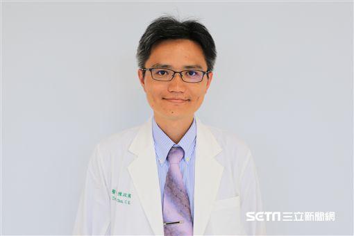 亞洲大學附屬醫院肝膽胃腸科主治醫師陳政國