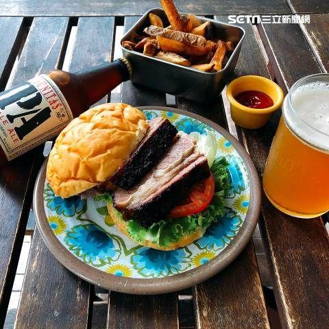 美旗林,Selfish Burger,Ed's Diner,Burger Ray,美國牛肉漢堡月,美國肉類出口協會