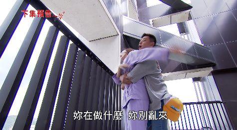 炮仔聲,王宇婕,陳冠霖,熊抱