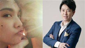 圖/翻攝自臉書,小孟老師,楊丞琳
