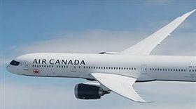 (16:9)加拿大航空。(圖/翻攝自加拿大航空官網)