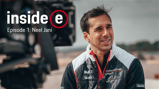 ▲Porsche Formula E團隊將會透過全新的數位廣播專題分享秘辛。(圖/Porsche提供)
