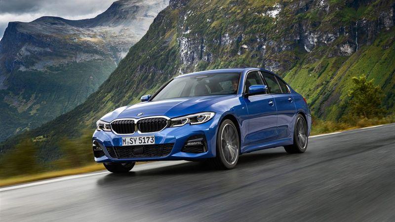 BMW 320i M Sport來了!接單價229萬元