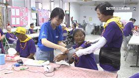 台電和門諾醫院舉辦「希望種子計畫」邁入第15年,提供花蓮在地弱勢家庭學生暑期工讀、減輕家庭負擔,15年來補助金額超過千萬。