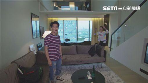 《來去CHECK IN》 郭彥均 巴鈺 圖/中天提供