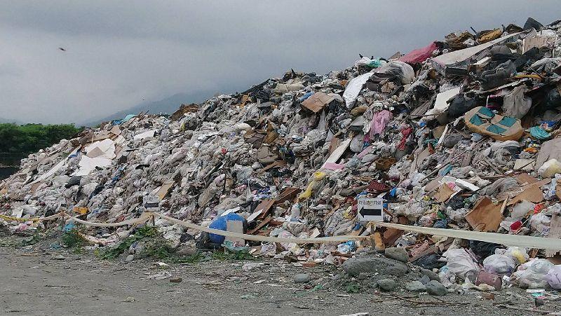 垃圾趨於飽和…台東環保局傾向啟動焚化廠 安排下鄉說明