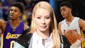 NBA/羅素偷拍…黑人問號永不原諒 NBA,D'Angelo Russell,洛杉磯湖人,偷拍,黑人問號,Nick Young 翻攝自推特