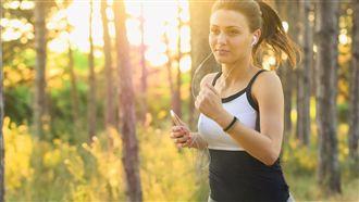 跑步只排第2名 長壽運動排行榜曝光
