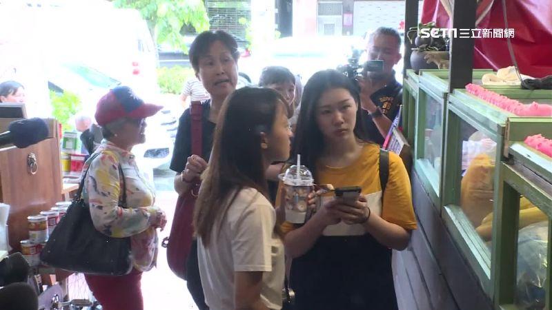 女學生遭韓粉威脅落淚!韓國瑜「仍不表態」 遭疑雙重標準
