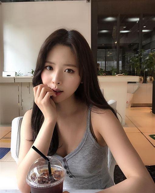 權奕貞 IG