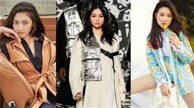 演藝圈最正星二代這5大美女入列!