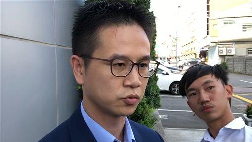 放話機師飛機餐加料案 律師:郭芷嫣是受害者、有人斷章取義陷害(圖/翻攝畫面)