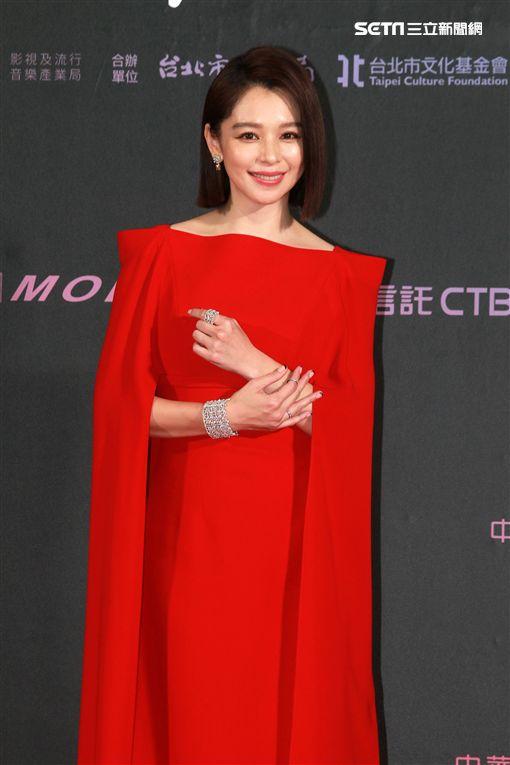 徐若瑄 紅衣小女孩外傳 記者邱榮吉攝影