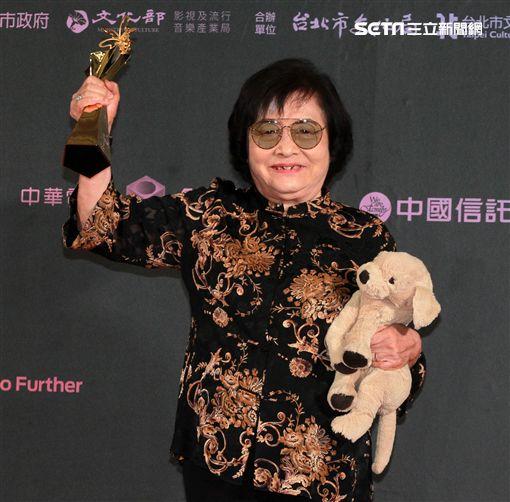 台北電影節 男主角由小戽斗拿下,女主角則是破天荒有兩位,由女星劉引商、李亦捷獲得 記者邱榮吉攝影