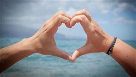 表白,告白,情人節,情侶,戀愛 圖/Pixabay