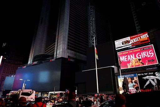 紐約,停電,曼哈頓