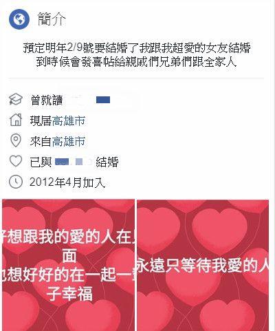 果菜市場,停車場,男友,高雄(圖/臉書)