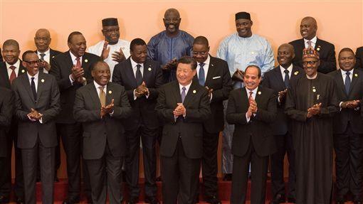 中國,非洲,戰略地位,中非和平安全論壇,外交