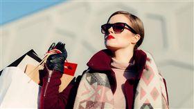 購物、逛街、血拚、買東西。(示意圖/取自Pixabay)