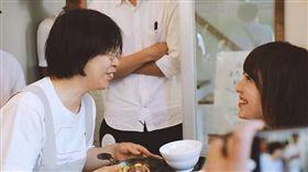 日本,失智症,抽獎,餐廳,上錯菜,照護,生活,客人,遺憾,服務生,老人, 圖/翻攝自推特