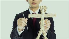 日本,神社,高薪打工,詛咒(圖/取自Pakutaso)