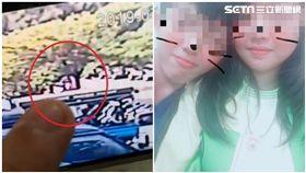高雄大社,情侶弒母/翻攝自當事人臉書、翻攝畫面