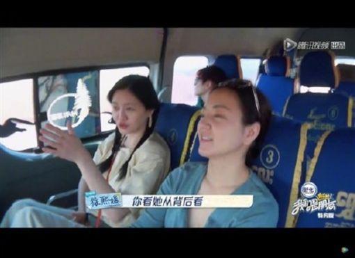 大S,阿雅,汪小菲,我們是真正的朋友/微博
