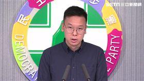民進黨副秘書長林飛帆(太陽花領袖)