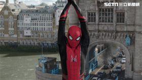 蜘蛛人,離家日,票房/索尼影業提供