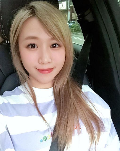 鄭茵聲 畫面臉書 索尼提供