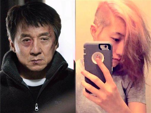 吳卓林 IG