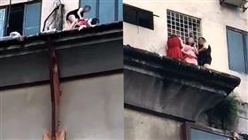 馬來西亞,吉隆坡,掃黃,賣淫,跨國,禮服,逃亡,爬窗,選妃, 圖/翻攝自YouTube