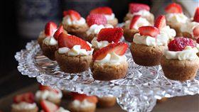 甜點,甜食,蛋糕 圖/pixabay