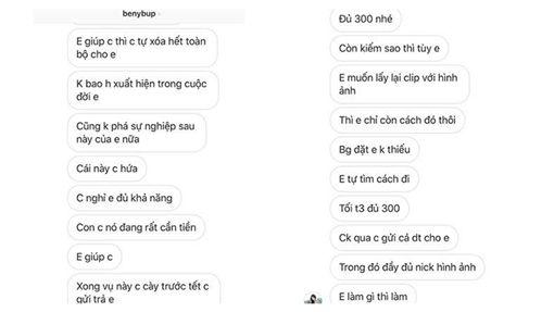 網紅,越南,裸照,性愛影片,勒索,公開,支持,陷阱,手機, 圖/翻攝自Võ Thị Ngọc Ngân臉書