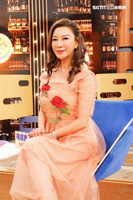 楊繡惠(衛視提供)