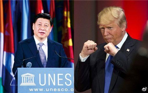 美國,中國,貿易,下降,關稅