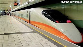 颱風進逼 高鐵今明兩天全線正常營運