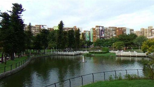 青年公園。(圖/翻攝自GoogleMap)