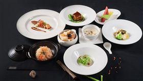 ▲美食展(圖/六福萬怡酒店提供)