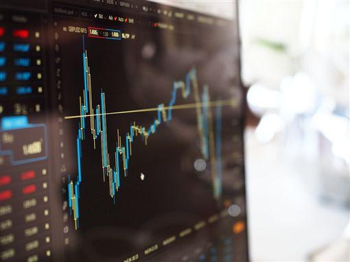 股市。(圖/翻攝自pixabay)