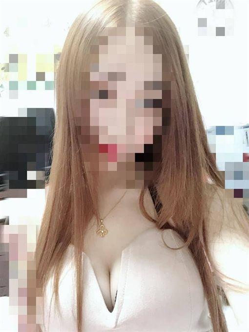 台中,台南,少女,毒品,性愛趴,裸屍(圖/翻攝自當事人臉書)