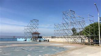 颱風攪局!金湖海灘花蛤季延至8月