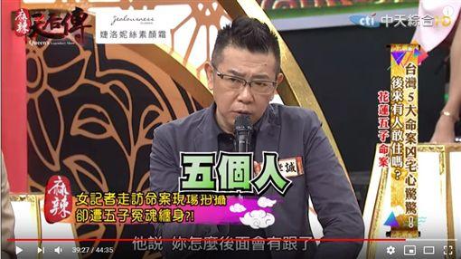 胡孝誠/YT