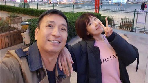 王中平、余皓然上《小明星大跟班》圖/翻攝自臉書、YouTube