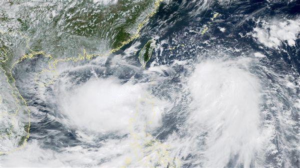 20190717丹娜絲颱風_氣象局