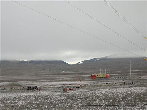加拿大,阿勒特,地球最北端,北極,氣象站(圖/翻攝自維基百科)