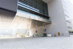台中市政府(翻攝自台中觀光旅遊網)